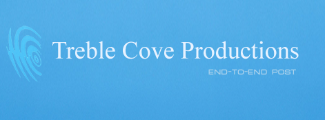 Treble Cove Productions: End to End Post